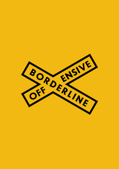 Borderline Offensive Finissage